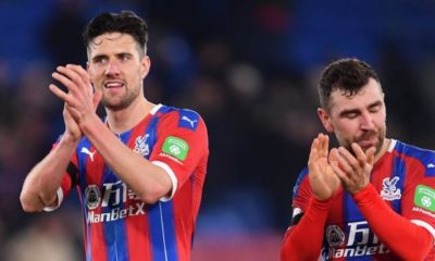 Northern Ireland Crystal Palace: Quartet agree contract extensions at Selhurst Park