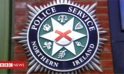 Northern Ireland Arrests after raids in crime gang operation