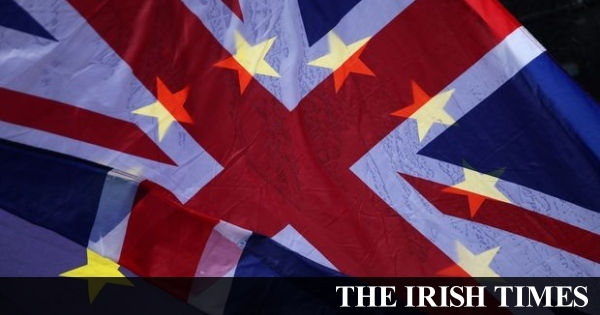 Irish backstop – Finn McRedmond: Johnson plays NI as a Brexit bargaining chip