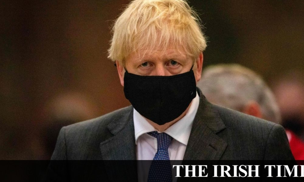 Irish backstop – Italian airport quashes claims of Boris Johnson's secret trip