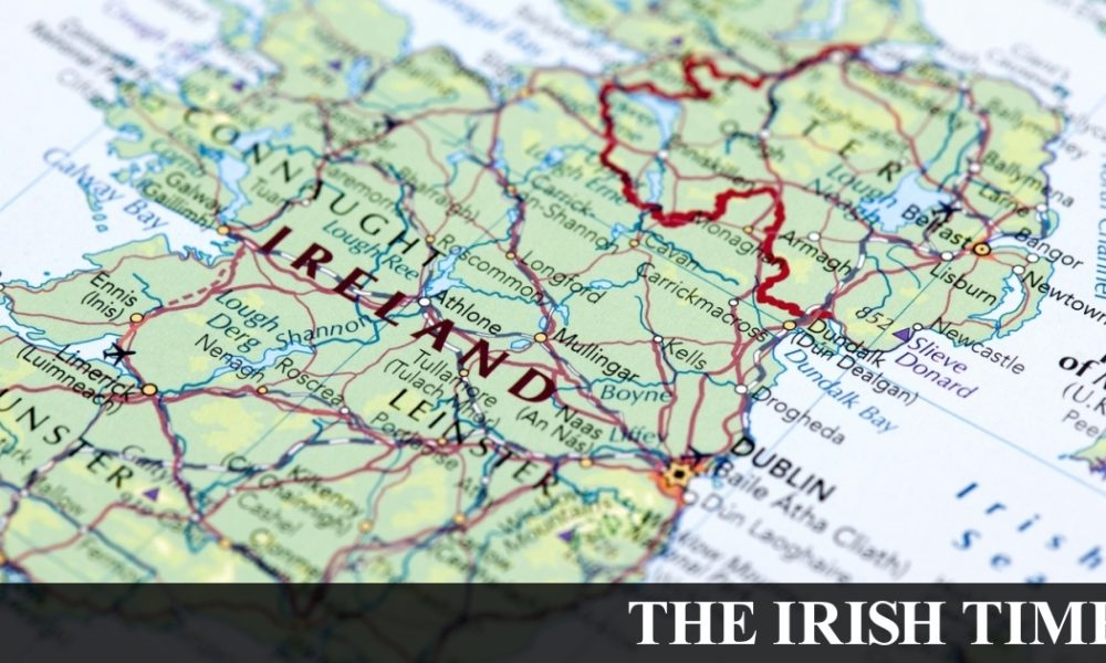 Irish backstop – Shared Island: Northern Ireland is still a society on a sectarian edge
